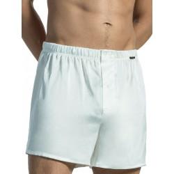 Olaf Benz Boxershorts PEARL1571 Underwear White Silk (T3946)