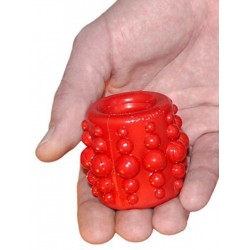 Oxballs Slug 1 Ball Stretcher 54 mm Red (T3532)