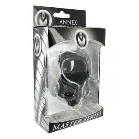 Master Series Annex Erection Enhancer Black (T4247)