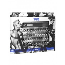 Tom of Finland Metal Leash (T4285)