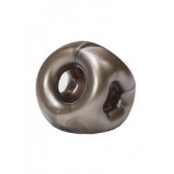 Sport Fucker Energy Ring Silver/Metal (T4518)
