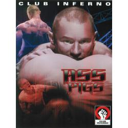 Ass Pigs DVD (Club Inferno (von HotHouse)) (04742D)