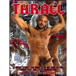 Thrall, Enslaved DVD (UKNakedMen) (06192D)