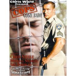 Cops gone Bad DVD (Raging Stallion) (06362D)