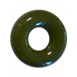 Sport Fucker Chubby Rubber Cockring Army Green