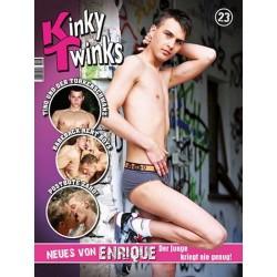 Kinky Twinks 23 (M4023)