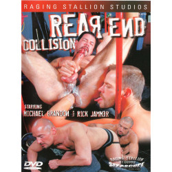 Rear End Collision #1 DVD