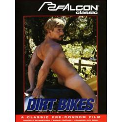 Dirty Bikes DVD (Falcon) (08005D)