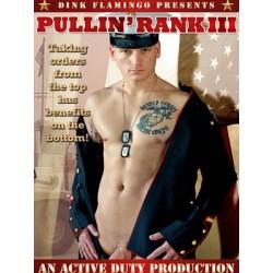 Pullin Rank #3 DVD (10054D)