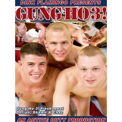 Gung Ho #3 DVD (10057D)
