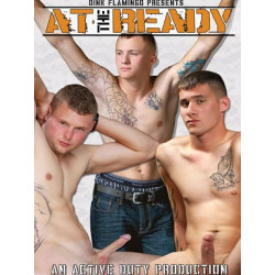 At The Ready DVD (10085D)