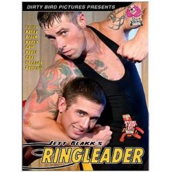Ring Leader DVD (10098D)