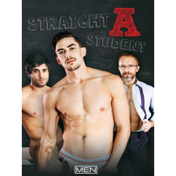 Straight A Student DVD (14007D)