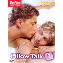 Pillow Talk 1 DVD (02363D)