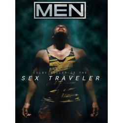 Sex Traveler DVD (MenCom)