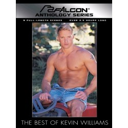 Best Of Kevin Williams Anthology (FAS016) DVD