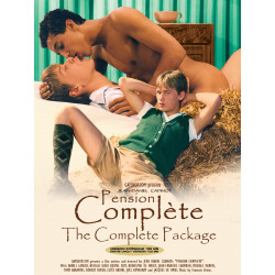 Pension Complete DVD (Cadinot) (09604D)