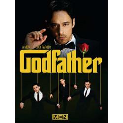 Godfather DVD (MenCom) (12904D)