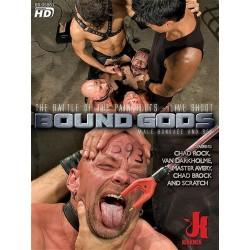 The Battle of the Pain Sluts - Live Shoot DVD (14204D)