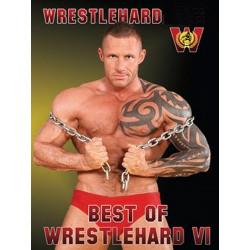 Best of Wrestlehard 6 DVD (Wrestlehard) (07305D)