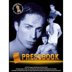 Pressbook DVD (09605D)