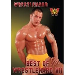 Best of Wrestlehard 7 DVD (Wrestlehard) (07306D)