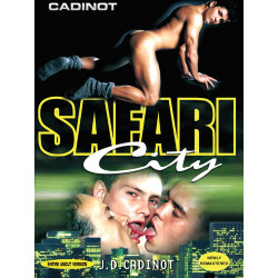 Safaricity DVD (09606D)