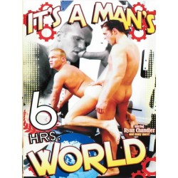 It´s a Man´s World 6h DVD