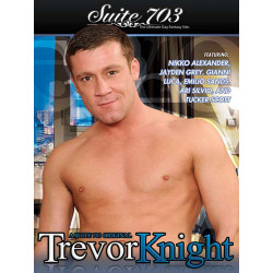 Trevor Knight DVD (Suite 703) (11306D)