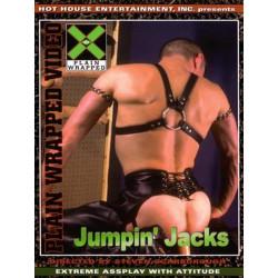 Jumpin` Jacks (Plain Wrapped) DVD (Hot House) (07207D)