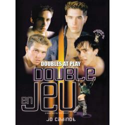 Double en Jeu/Doppeltes Spiel DVD
