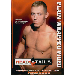 Heads or Tales 1 (Plain Wrapped) DVD (Hot House)