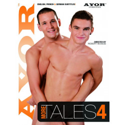More Tales 4 DVD (AYOR)