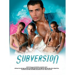 Subversion DVD (09614D)