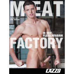 Meat Factory DVD (Cazzo) (08815D)