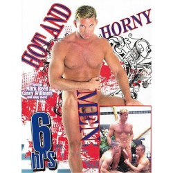 Hot and Horny 6h DVD (10415D)