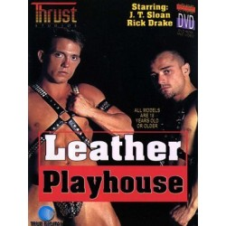 Leather Playhouse DVD