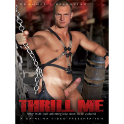 Thrill Me DVD (13315D)