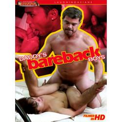 Daddy´s Bareback Boys DVD (Gay Asian Twink) (09716D)