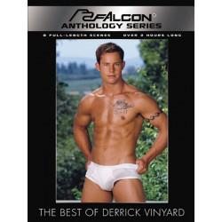 Best of Derrick Vinyard Anthology DVD (09816D)