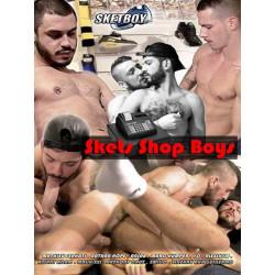 Skets Shop Boys DVD (Sketboy) (12316D)