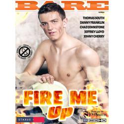 Fire Me Up DVD (Bare) (13916D)