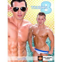 Trunks 8 DVD (Hot House) (11618D)
