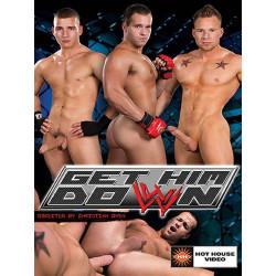 Get Him Down DVD (12218D)
