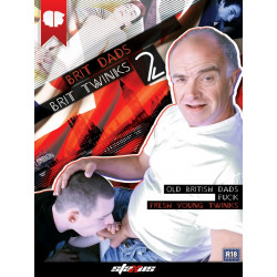 Brit Dads Brit Twinks 2 DVD (07819D)