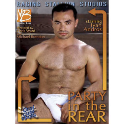 Party in the Rear DVD