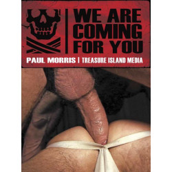 We Are Coming For You DVD (Treasure Island) (13424D)