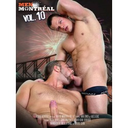 Men of Montreal #10 DVD (12725D)