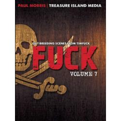 TIMFuck #7 DVD (Treasure Island) (12825D)