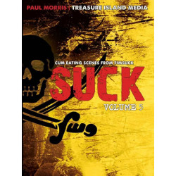 TIM Suck #5 (Treasure Island) DVD (12627D)